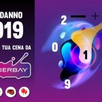 Capodanno 2019 Wonderbay!
